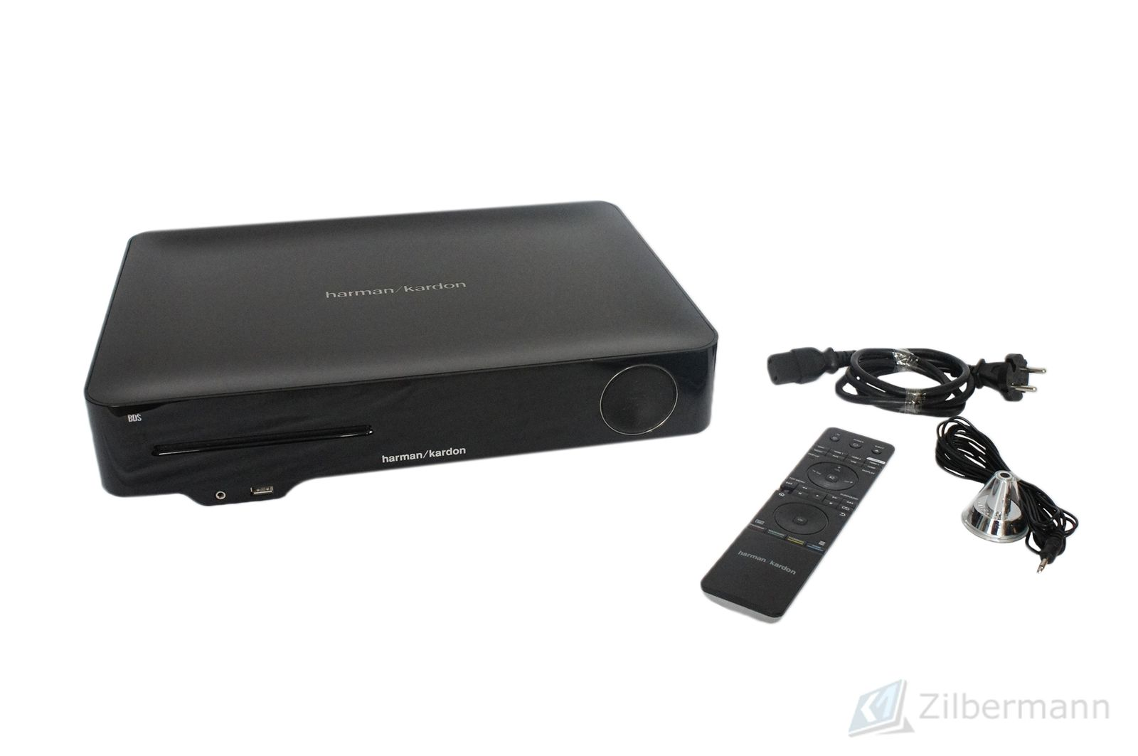 Harman_Kardon_BDS_277_Blu-Ray_2.1_Receiver