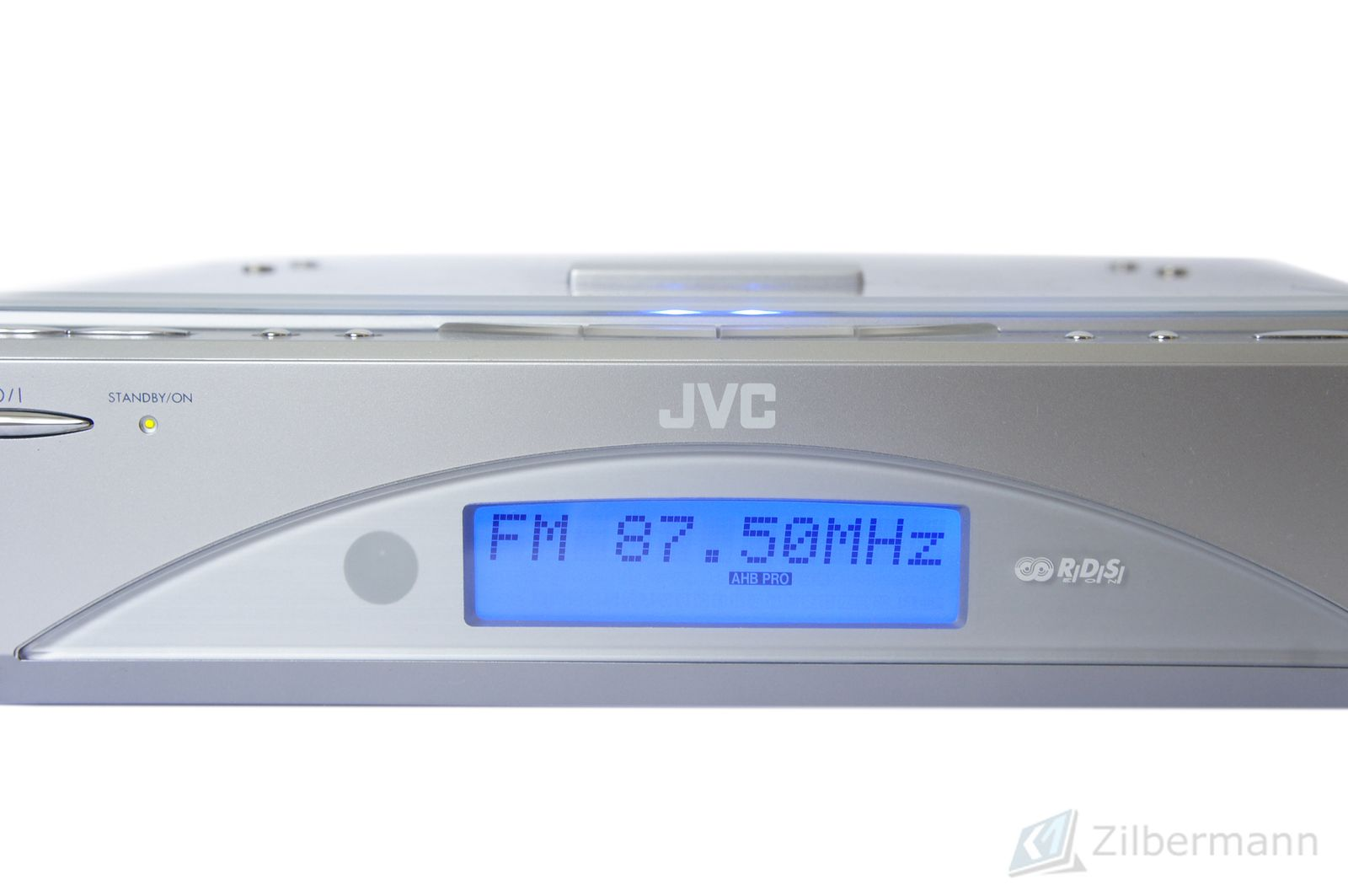 JVC_FS-SD5R_Compact_Component_High_End_HiFi_System