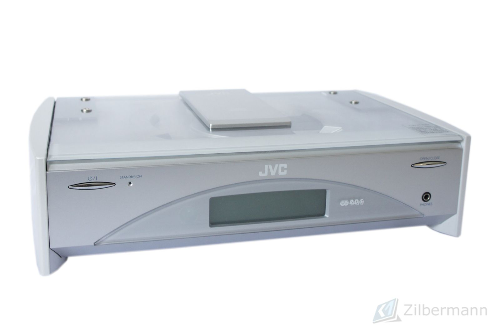 JVC_FS-SD5R_Compact_Component_High_End_HiFi_System_05