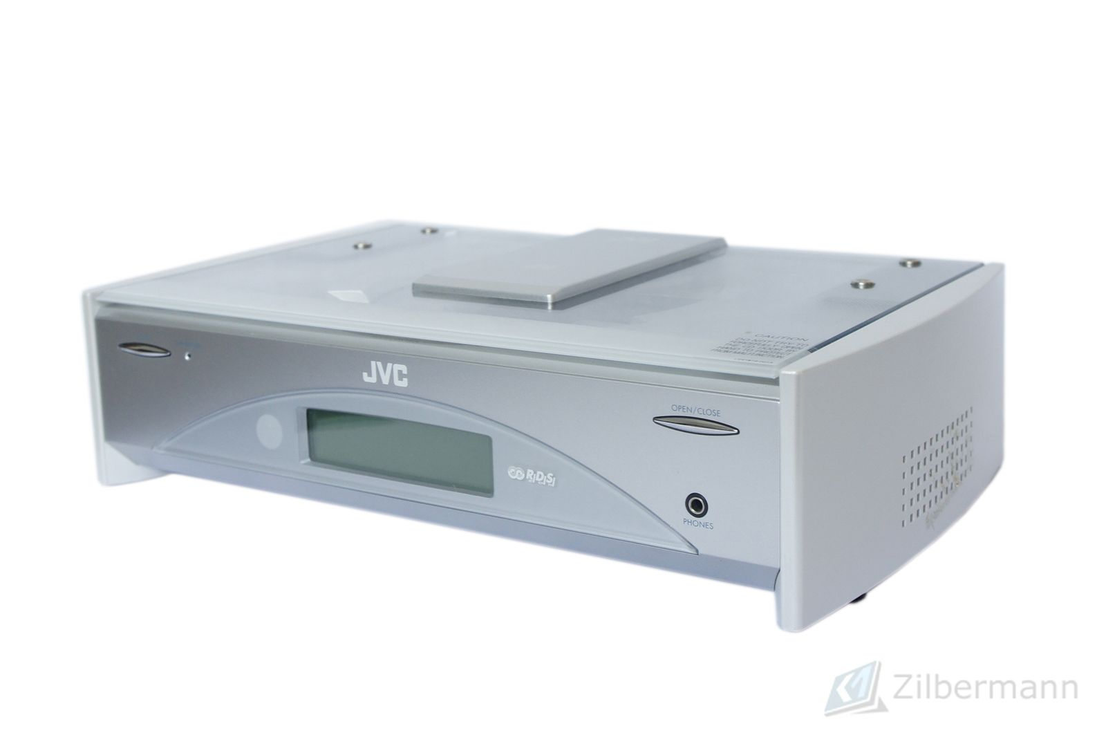 JVC_FS-SD5R_Compact_Component_High_End_HiFi_System_09