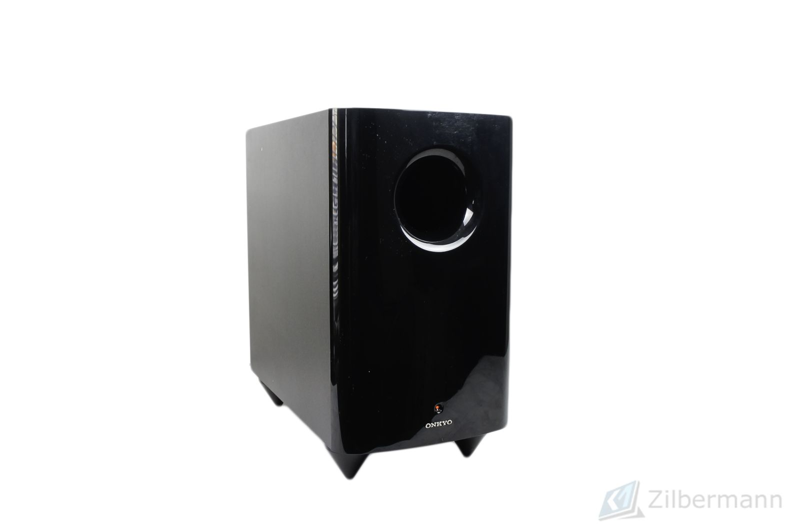 Onkyo_SKW-501E_Subwoofer_Powered