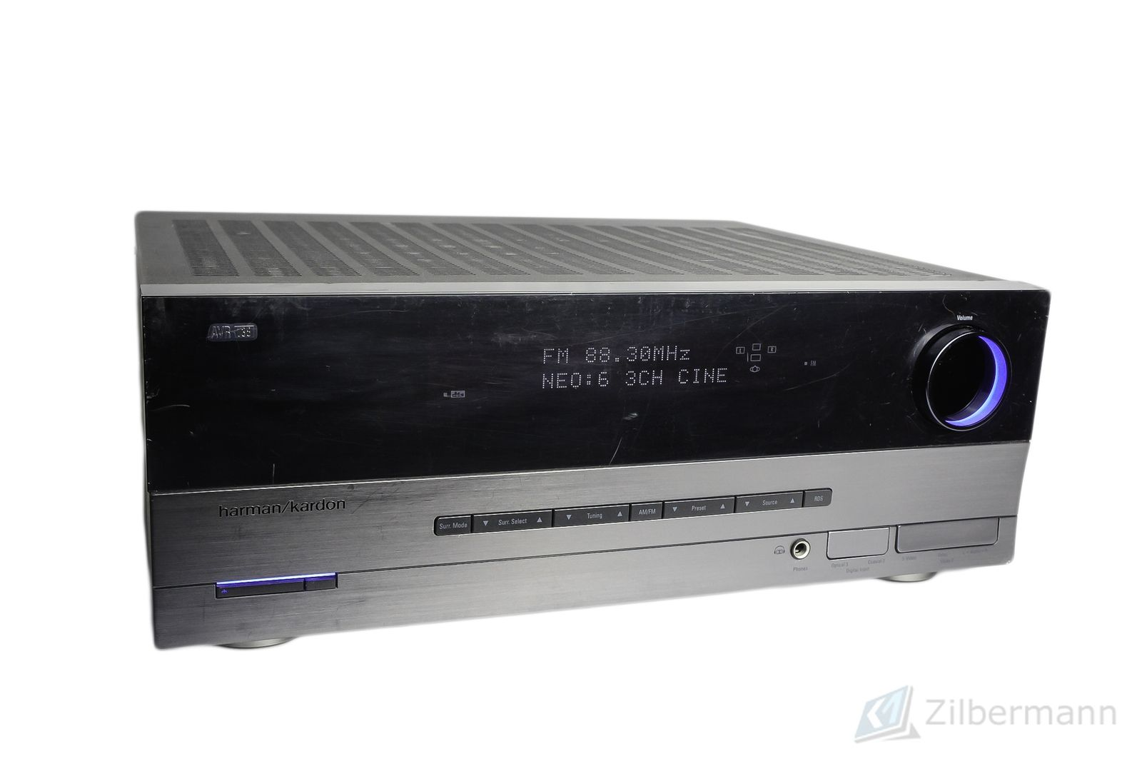 Harman_Kardon_AVR_138_AV_Receiver