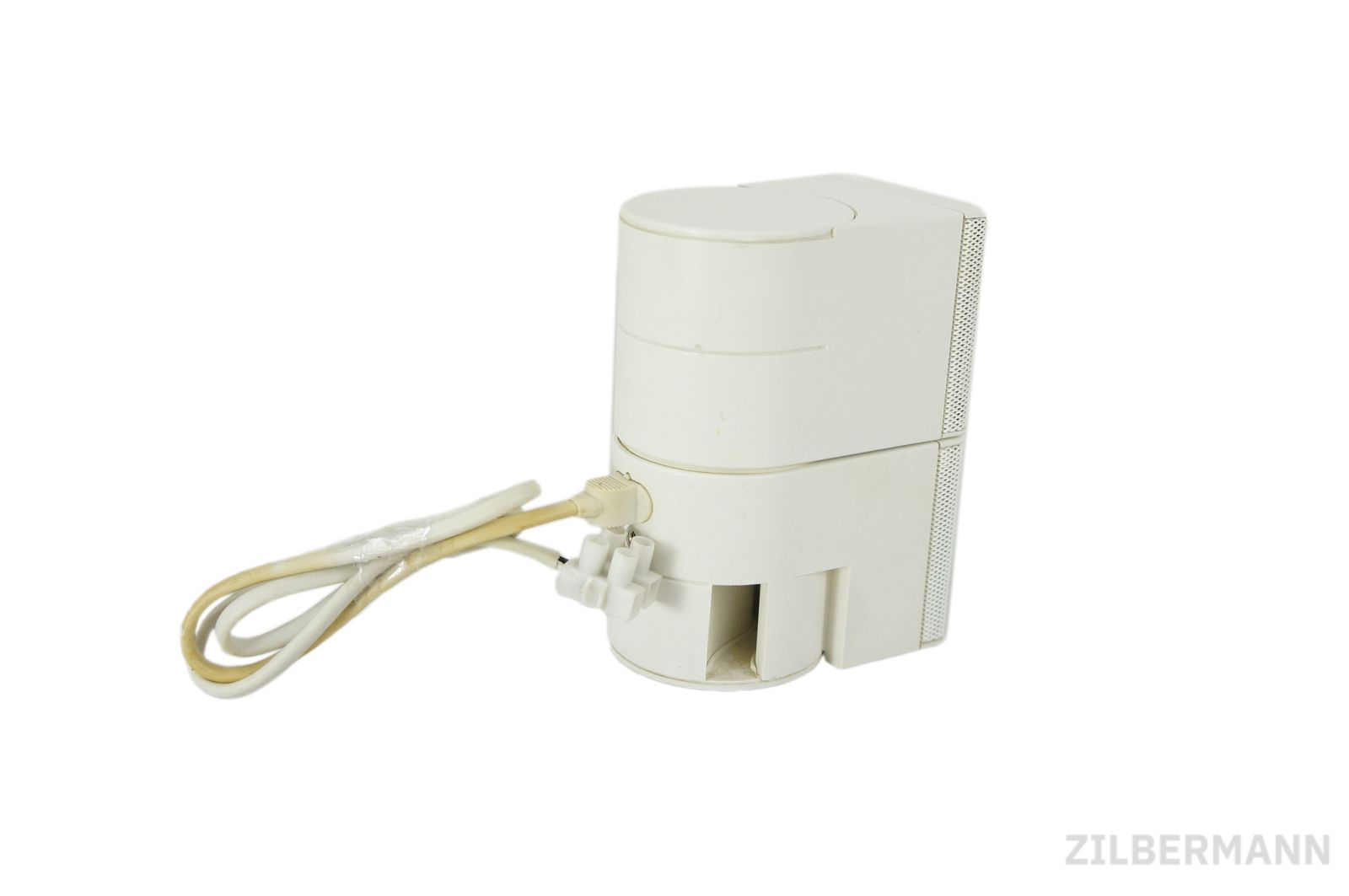 Bose_Jewel_Cube_Box_Satellit_mit_Adapter_Weiss_02