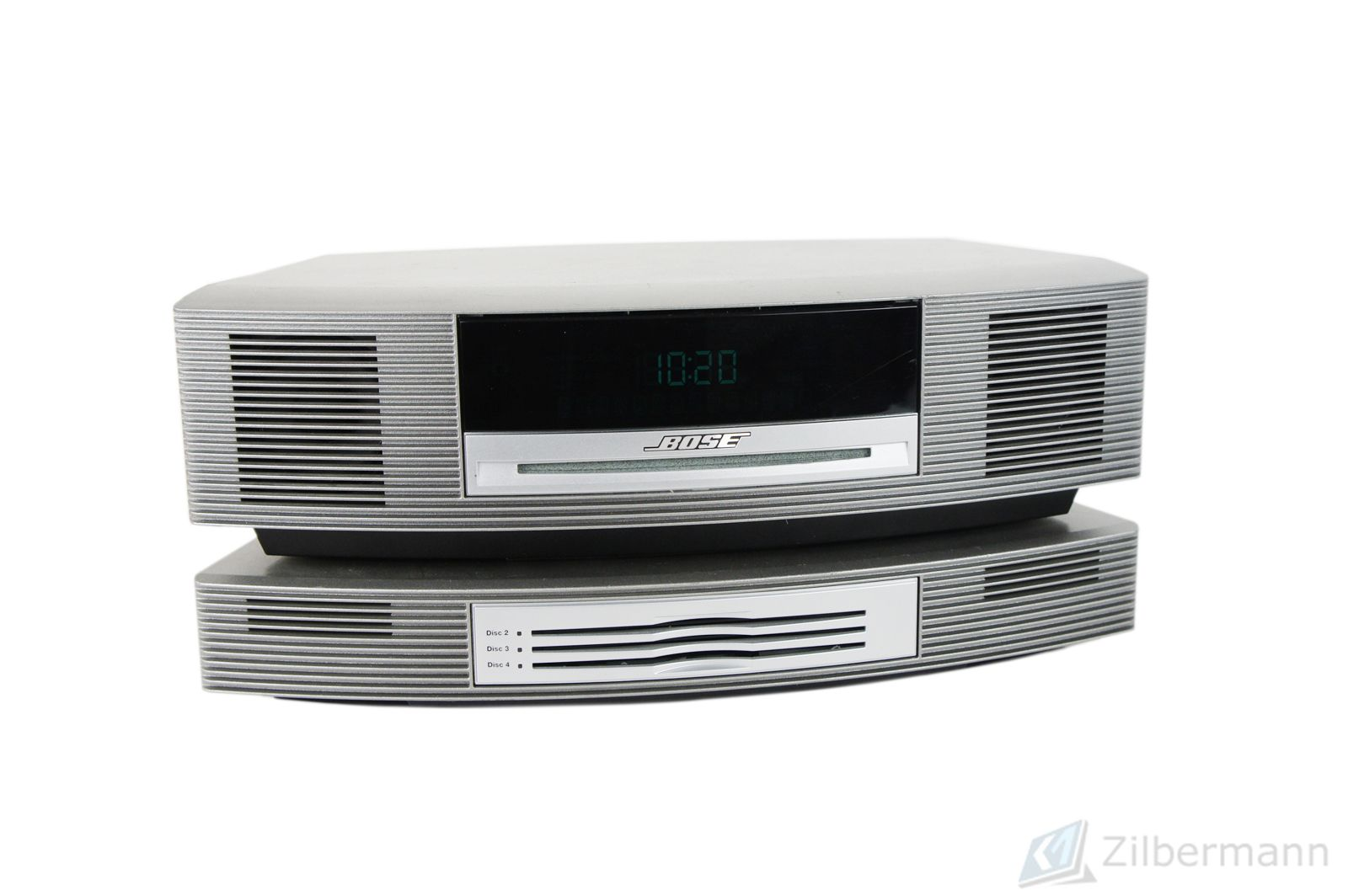 Bose_Wave_Music_System__Bose_Multi-CD_Wechsler