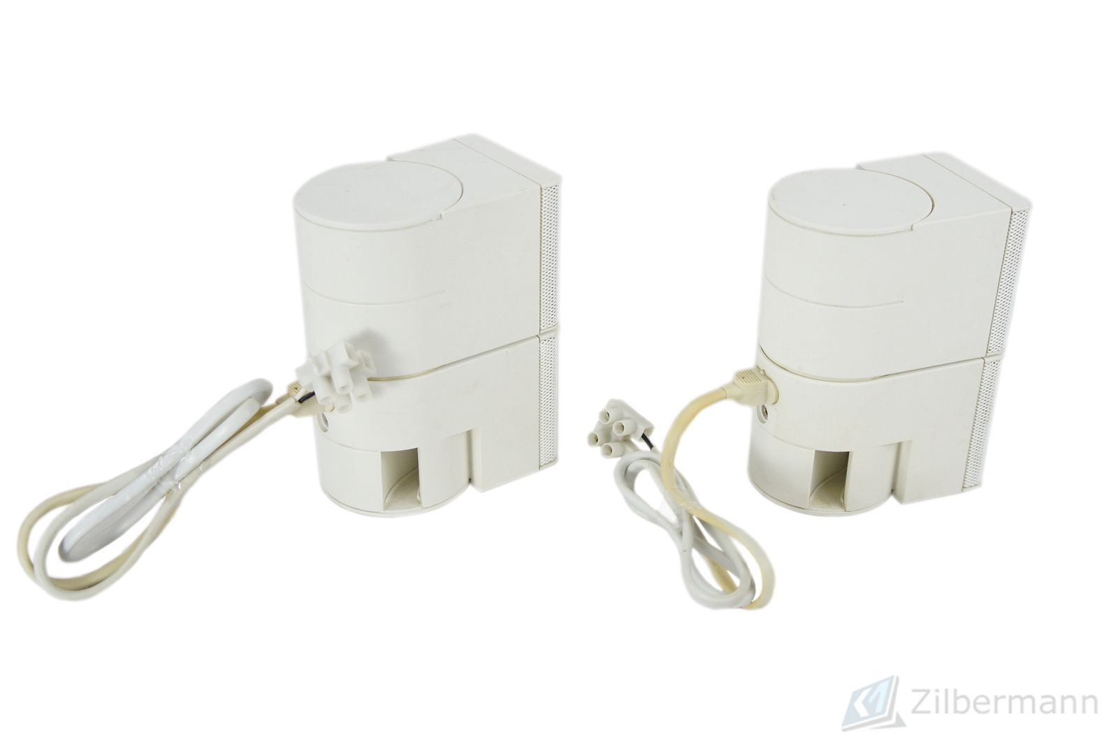 2x_Bose_Jewel_Cubes_Boxen_Satelliten_mit_Adapter_Weiss_03