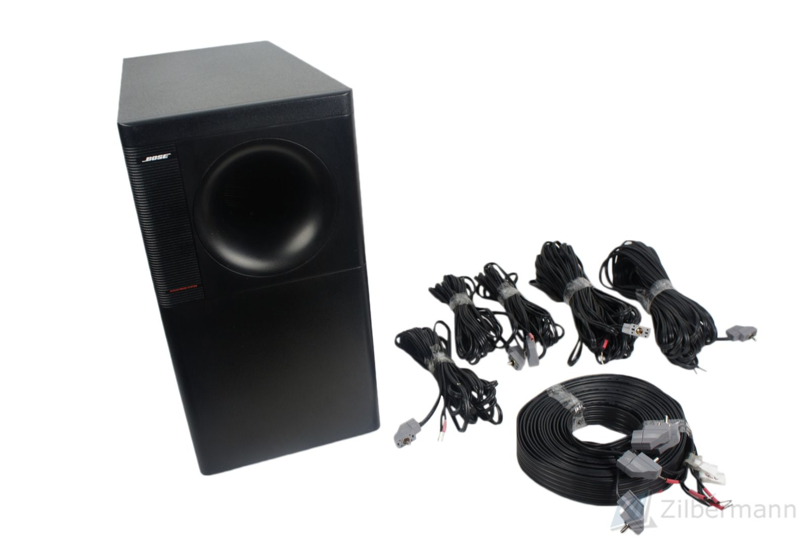 Bose_Acoustimass_6_Series_II_Heimkino-System_Subwoofer