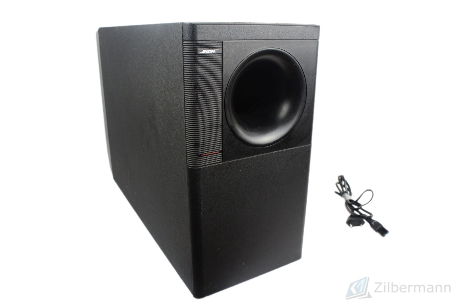 Bose_Powered_Acoustimass_9_Speaker_System_Subwoofer